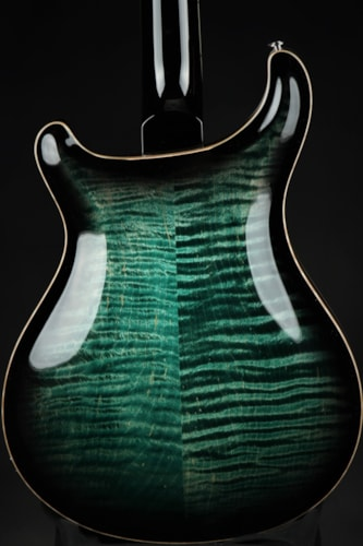 Paul Reed Smith (PRS) Eddie's Guitars Wood Library McCarty 594 Hollowbody II - Faded Evergreen