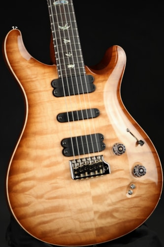 Paul Reed Smith (PRS) Eddie's Guitars Wood Library 509 - Vintage Natural/Figured Mahogany Neck