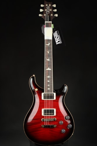 Paul Reed Smith (PRS) McCarty 594 - Fire Red Smokeburst