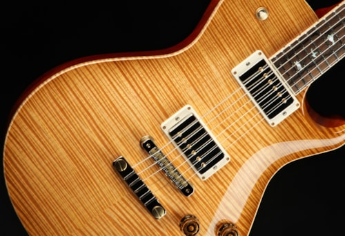 Paul Reed Smith (PRS) Private Stock #7405 Singlecut McCarty 594 - Vintage McCarty Smoked Burst