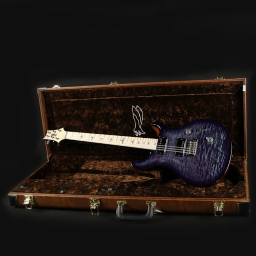 Paul Reed Smith PRS Private Stock Custom 24 McCarty Thickness Northern Lights 2021 (0312825)