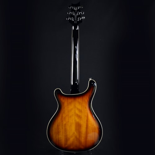 Paul Reed Smith PRS SE McMarty Hollowbody Standard Sunburst (D04605)