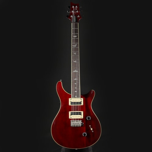 Paul Reed Smith PRS Standard 24 ST4VC Vintage Cherry Rosewood Fingerboard (CTIC60059)