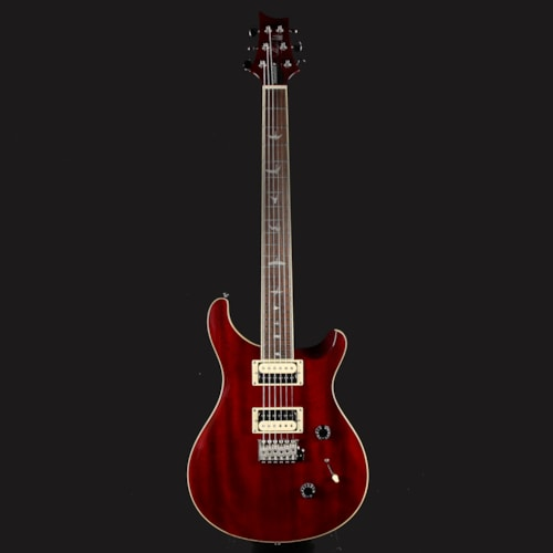 Paul Reed Smith PRS Standard 24 ST4VC Vintage Cherry Rosewood Fingerboard (CTIC47108)