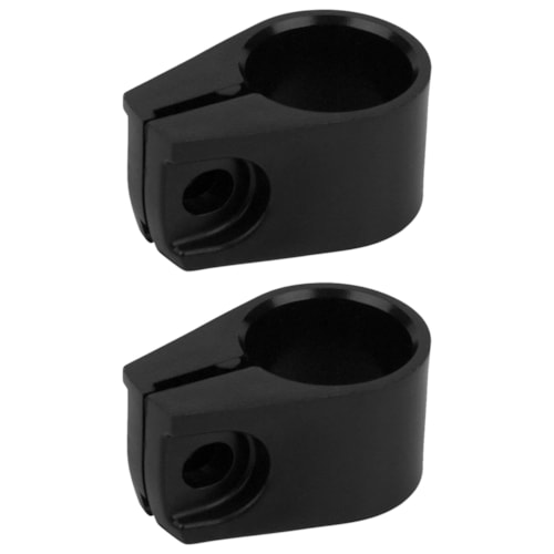 """Pearl Nylon Bushing 7/8"""" for Cymbal and Snare Stand (2 Pack Bundle)"""