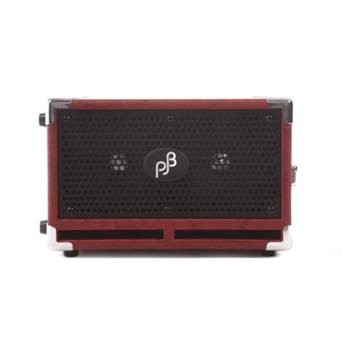 Phil Jones Compact 2 Bass Cabinet Red