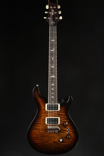 Paul Reed Smith (PRS) 35th Anniversary Custom 24 - Black Gold Burst