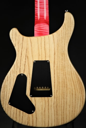 Paul Reed Smith (PRS) Eddie's Guitars Wood Library Special Semi Hollow - Bonnie Pink/Swamp Ash/FM