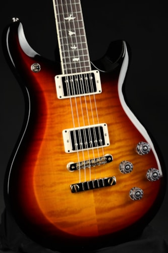 Paul Reed Smith (PRS) S2 McCarty 594 - Tri Color Burst