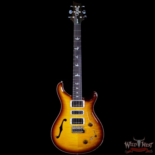 2020 Paul Reed Smith Semi-Hollow Limited Edition Special 22 McCarty Tobacco Burst