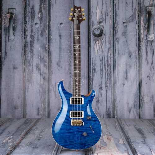 Paul Reed Smith Custom 24 10-Top, Aquamarine