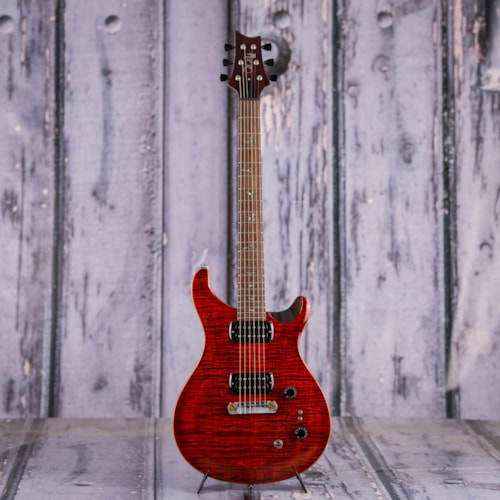 Paul Reed Smith SE Paul's Guitar, Fire Red