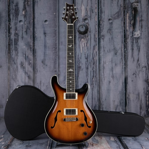 Paul Reed Smith SE Hollowbody Standard, McCarty Tobacco Sunburst
