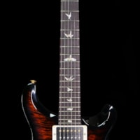 2021 Paul Reed Smith 10 Top Custom 24 Semi-Hollw Quilt Maple Top