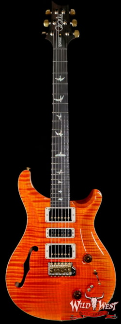 2020 Paul Reed Smith Wood Library 10 Top Special 22 Semi-Hollow