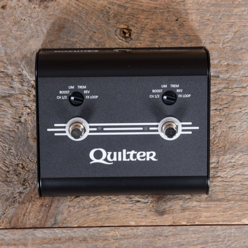 Quilter Labs 2 Position Selectable Foot Controller
