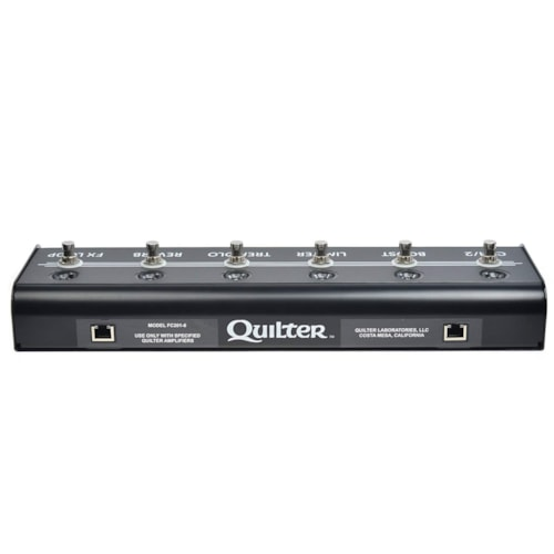 Quilter Labs 6 Position Foot Controller
