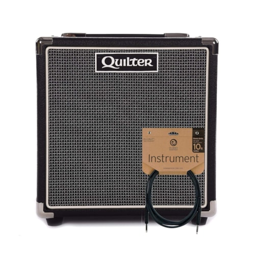 Quilter Labs Blockdock 10TC Cabinet Cable Bundle