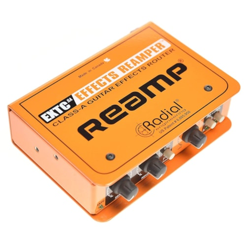 Radial EXTC-SA Guitar Effects Reamper