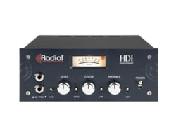 Radial HDI High Definition Studio DI