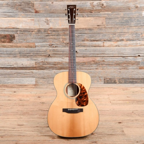 Recording King Classic Series 000 Torrefied Natural