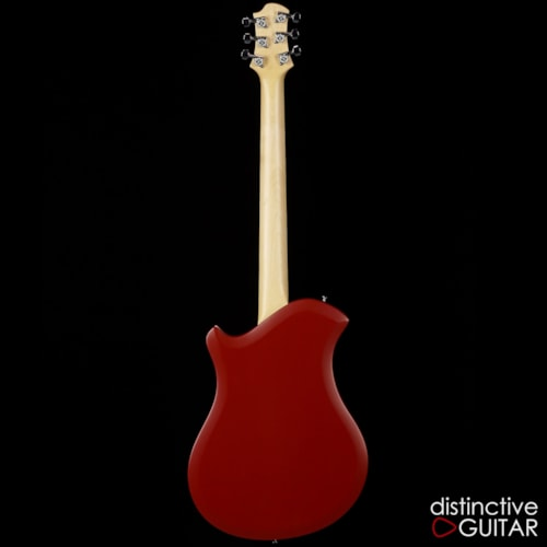 Relish Bloody Mary Aluminum  Satin Red