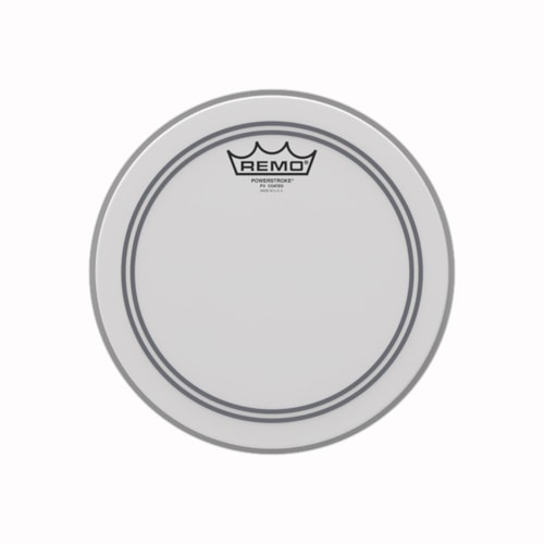 """Remo 10"""" Powerstroke P3 Coated Drumhead"""