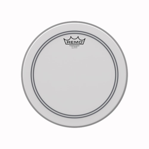 """Remo 12"""" Powerstroke P3 Coated Drumhead"""