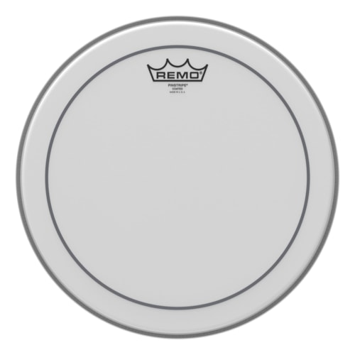 """Remo 13"""" Pinstripe Coated Drumhead"""