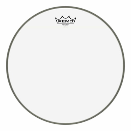 """Remo 14"""" Diplomat Hazy Snare Side Drumhead"""