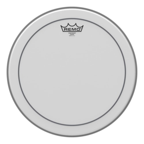 """Remo 14"""" Pinstripe Coated Drumhead"""