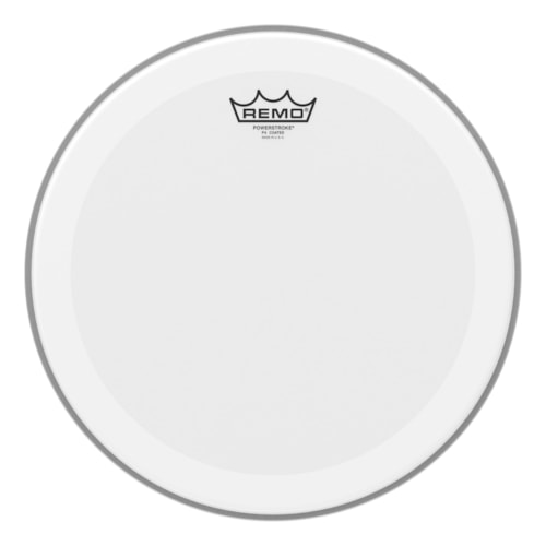 """Remo 14"""" Powerstroke P4 Coated Drumhead"""
