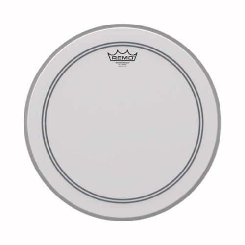 """Remo 16"""" Powerstroke P3 Coated Drumhead"""