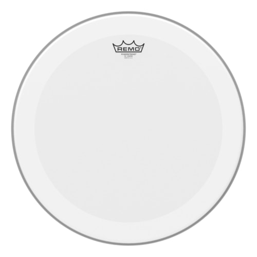 """Remo 18"""" Powerstroke P4 Coated Drumhead"""