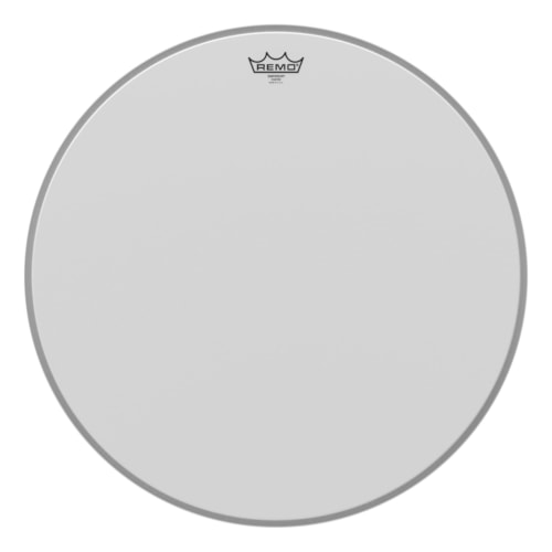 """Remo 22"""" Emperor Coated Bass Drumhead"""