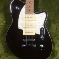 Reverend Charger 390