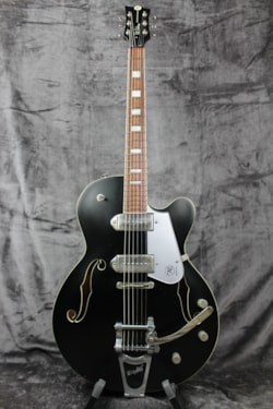Reverend PA-1
