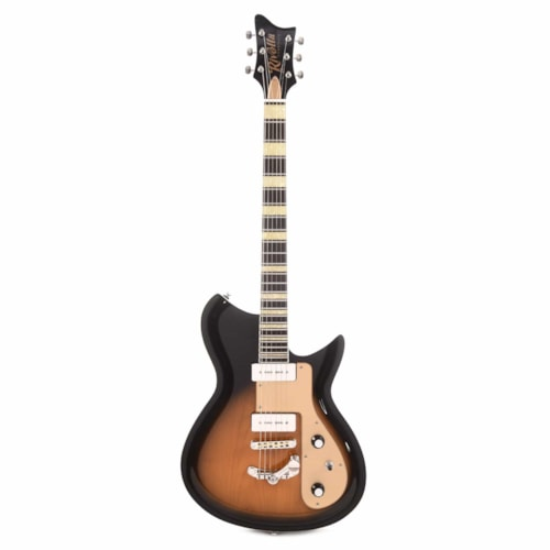 Rivolta by Novo Limited Combinata XVII Camino Burst