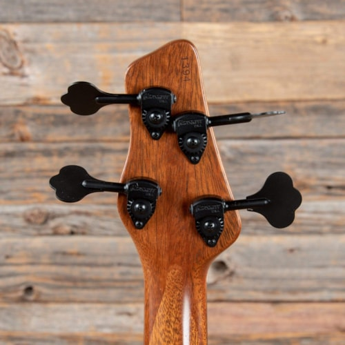 Rob Allen Mouse 30 Fretted Bass Natural