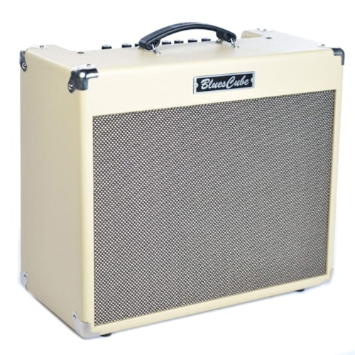 Roland Blues Cube Stage 60W 1x12 Combo Blonde