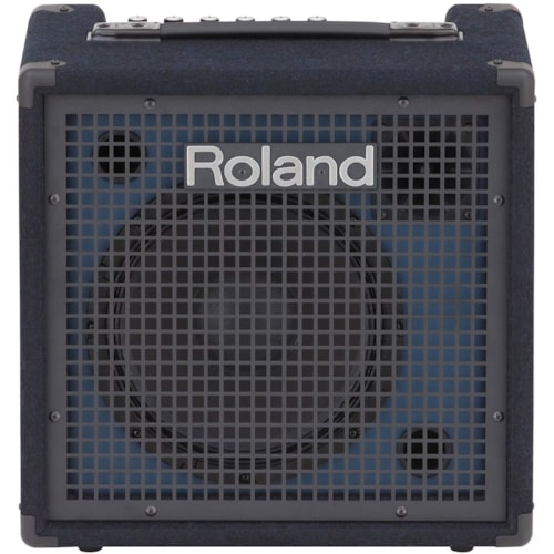 Used Roland KC-60 3-Channel Mixing Keyboard Amplifier