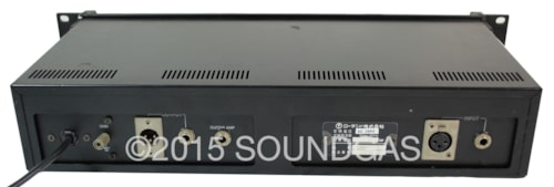 Roland SPH-323 Phase Shifter Excellent, $770.00