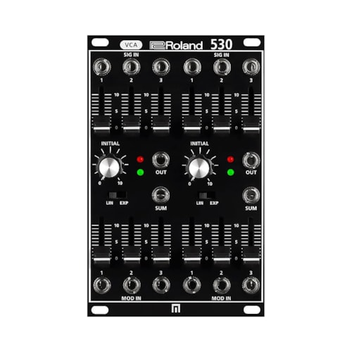 Roland System 500 SYS-530 VCA B-Stock