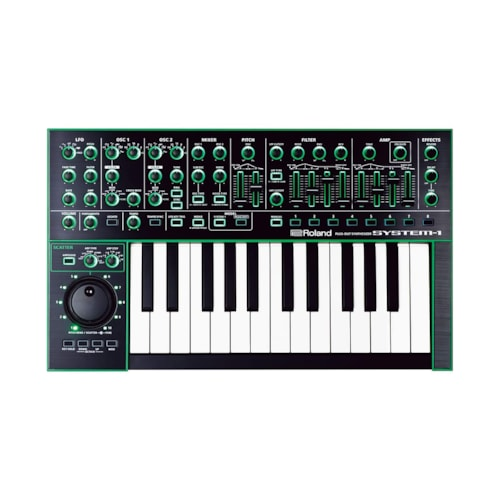 Roland System-1 Plug-Out Synthesizer B-Stock/ Refurb.