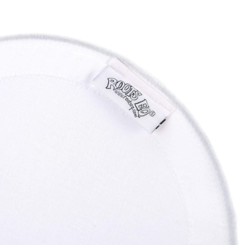 """Roots EQ Solid White 16"""""""
