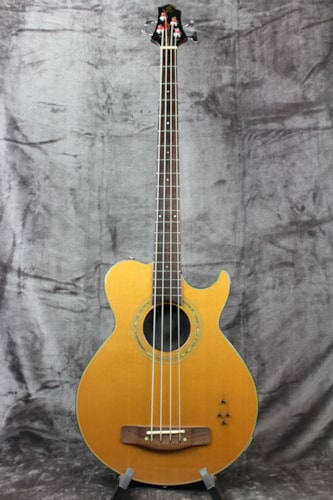 Samick Greg Bennett Remington Natural