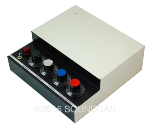 Schulte Compact Phasing 'A' Excellent, $1,085.00