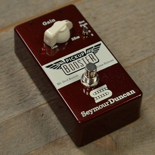 Seymour Duncan Pickup Booster Pedal MINT