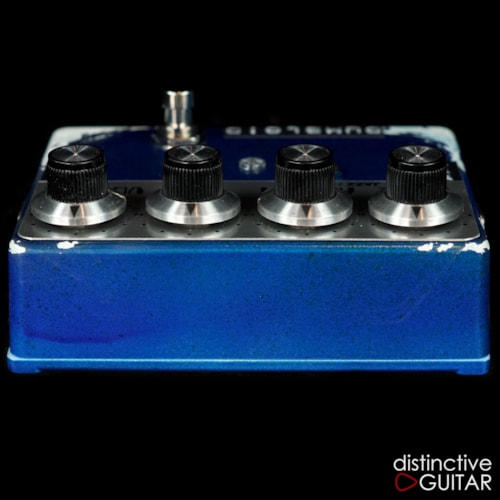 Shin's Dumbloid Special Relic Lake Placid Blue