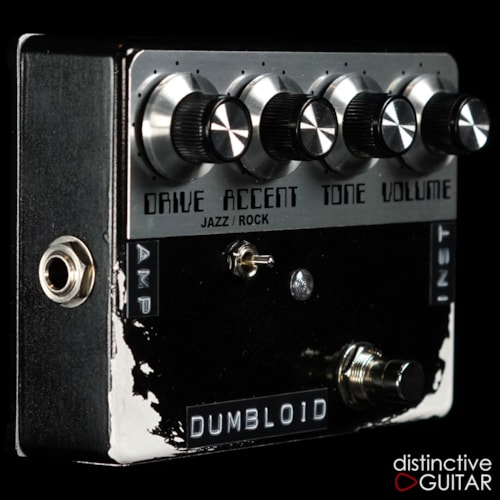 Shin's Music Dumbloid Special Black Relic
